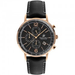 Montre Homme Beverly Hills Polo Club BP3034X.451