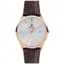 Montre Homme Beverly Hills Polo Club BP3045X.432