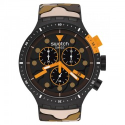 SWATCH SB02B410