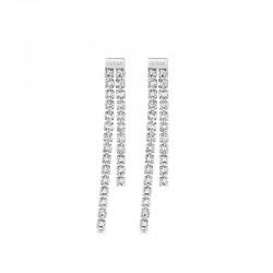 Boucles d'oreilles Femme Guess UBE29073