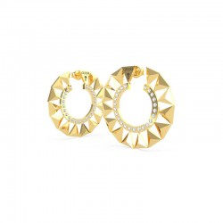 Boucles d'oreilles Femme Guess UBE70147