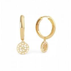 Boucles d'oreilles Femme Guess UBE79043