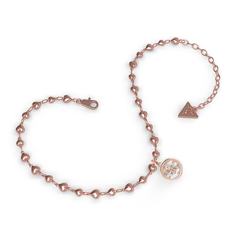 Bracelet de pied Femme Guess UBA78002