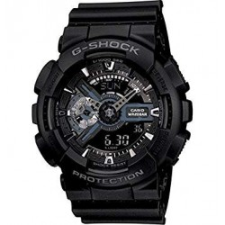 G-SHOCK GA-110-1BDR