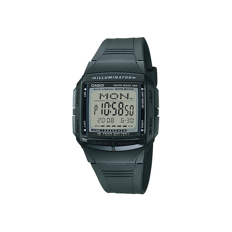 Casio DB-36-1AVDF