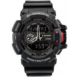 G-SHOCK GA-400-1BDR