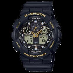 G-SHOCK GA-100GBX-1A9DR