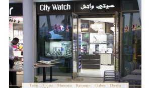 CITY WATCH (Tunis 2)