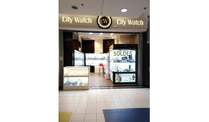 CITY WATCH (Gabes)